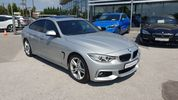Bmw 418 D GRAN COUPE