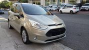 Ford B-Max ECOBOOST