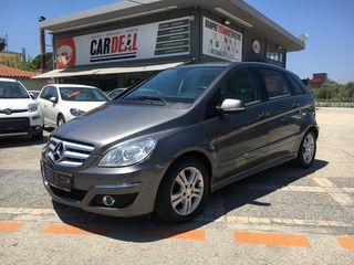 Mercedes-Benz B 170 SPORT PACKET FACELIFT