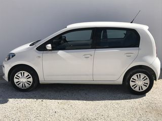 Volkswagen Up MOVE UP! 1.0 60PS 5D