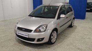 Ford Fiesta TREND PLUS 1.2 FACE LIFT