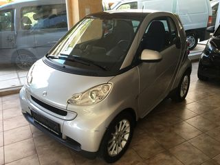 Smart ForTwo Diesel Euro5 Passion