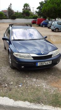 Renault Laguna Authentic  '05 - € 2.850 EUR