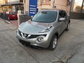 Nissan Juke 1.6 94hp ENERGY
