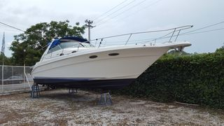 Sea Ray  Sundancer 33