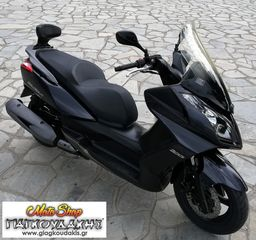 Kymco Downtown 200i injection Δωρεάν Μεταφορά...