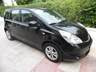 Nissan Note Pure Drive 1.4