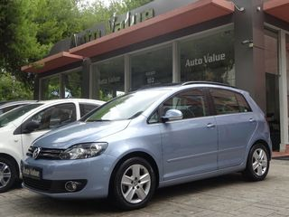 Volkswagen Golf Plus 1.4 TSI 122HP *ΒΟΟΚ-ΕΛΛΗΝΙΚΟ!!