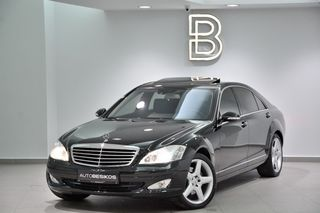 Mercedes-Benz S 350 LONG AUTOBESIKOS