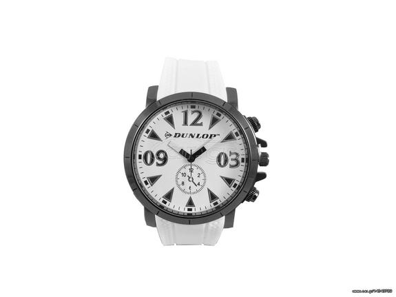 Dunlop Ρολόι Sport Unisex b980617bf21