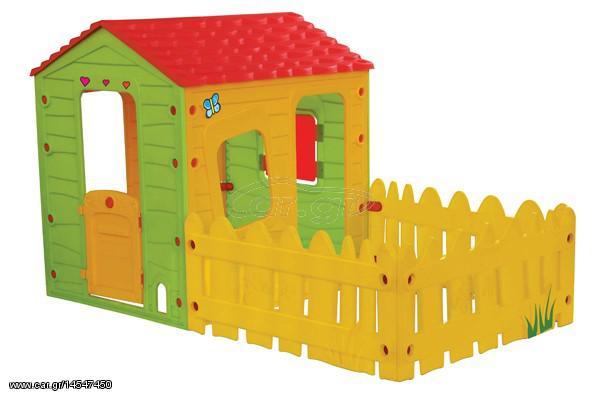 1007504bb55a Παιδικο Σπιτακι Φαρμα με βεράντα.12561.Starplay - € 137 EUR - Car.gr