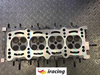 Επισκευή Κεφαλής Cylinder Head Fiat PUNTO1300cc iRacing.
