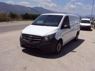 Mercedes-Benz  VITO 111 CDI EURO 5 KLIMA LONG