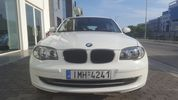Bmw 116 ADVANTAGE AUTOMATIC