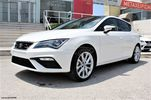 Seat Leon Fr Plus 1.8 180hp Full Led