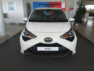 Toyota Aygo X-PLAY TOUCH CONNECT