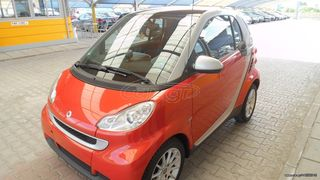 Smart ForTwo 2007!1000cc!71hp!ΓΡΑΜΜΑΤΙΑ