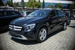Mercedes-Benz GLA 180 PROGRESSIVE PLUS AUTO 109HP