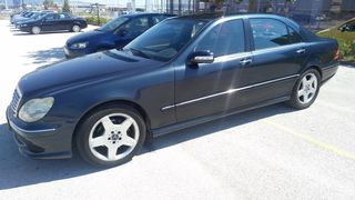 Mercedes-Benz S 350 4MATIC LONG FULL EXTRA