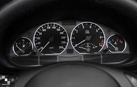 Dashboard rings για BMW E46