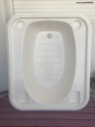 cee6d9a2ffc Μπάνιο μωρού για μπανιέρα + Δώρο για νεογέννητο - € 25 EUR - Car.gr