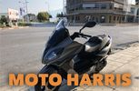 Kymco Xciting 300 R ##MOTO HARRIS!!## XCITING 300R