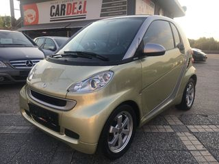Smart ForTwo LIMITED THREE 71HP MHD