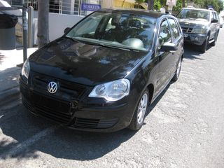 Volkswagen Polo BLUEMOTION-DIESEL 1.4