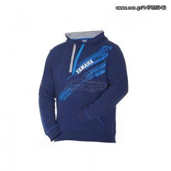 bd79eca80798 YAMAHA Σπορ ναυτική μπλούζα με κουκούλα WR - € 63 EUR - Car.gr