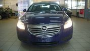 Opel Insignia EDITION 140HP