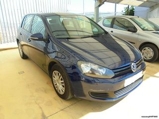 Volkswagen Golf 1.6TDI 105HP ΓΡΑΜΜΑΤΙΑ!