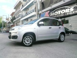 Fiat Panda TWIN AIR TURBO 85PS