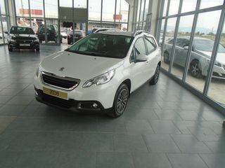 Peugeot 2008 1.6 BLUEHDI ACTIVE 100HP