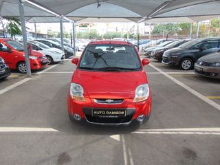 Chevrolet Matiz 1.0 SE IDOL 5D 68HP