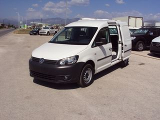 Volkswagen  Caddy 1.6tdi MAXI 102ps EURO.5