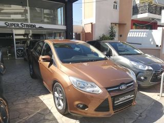 Ford Focus SPORT ECOBOOST 125HP Ελληνικό