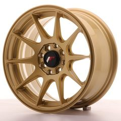 Japan Racing JR11 15x7 ET30 4x100/108  Biliris Wheels
