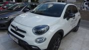 Fiat 500X SDEESIGN OFF ROAD LOOK