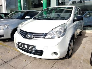 Nissan Note PURE DRIVE ΜΕ  ΥΓΡΑΕΡΙΟ