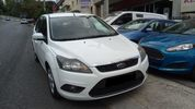 Ford Focus AUTOMATIC 1600 115ps