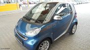 Smart ForTwo 999CC!84hp!TURBO!γραμματια