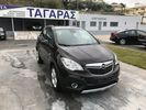 Opel Mokka EDITION 140HP TURBO 4X4