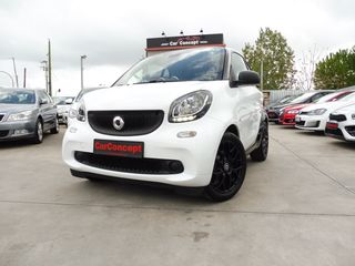 Smart ForTwo  coupe 1,0