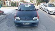 Fiat Seicento 1.1 ACTIVE GAS