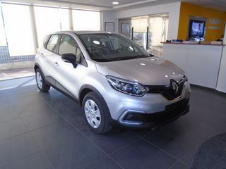Renault Captur Authentic