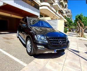 Mercedes-Benz ML 320 Limited Edition