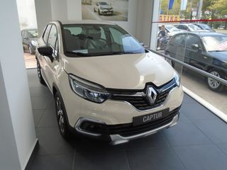 Renault Captur DYNAMIC 1.5DCI 90HP
