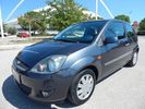 Ford Fiesta  AMBIENTE FACELIFT 16V ΖΑΝΤΕΣ