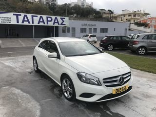 Mercedes-Benz A 180 URBAN 109HP CDI NAVIGATION