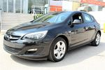 Opel Astra Excess 1.4 100hp katakis.gr